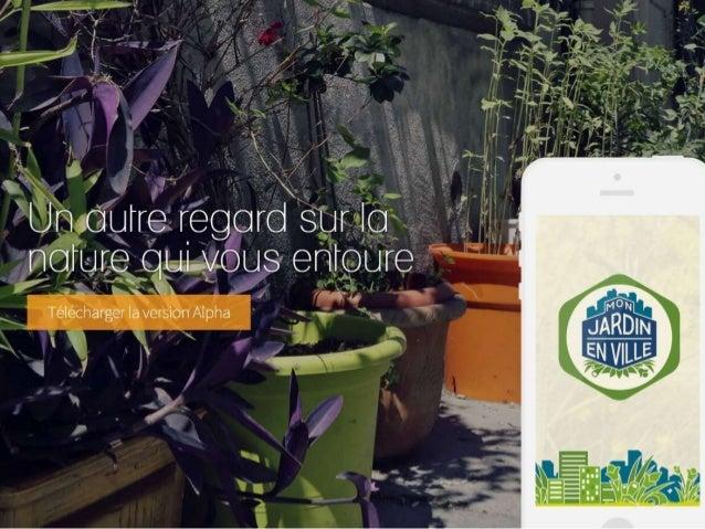 « La réintroduction de la nature en ville est une formidable opportunité que doivent saisir les élus. Ils doivent changer ...