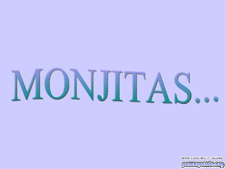 Monjitas