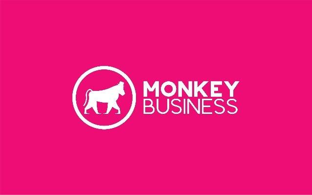 MonkeyBusiness - Institucional 2014