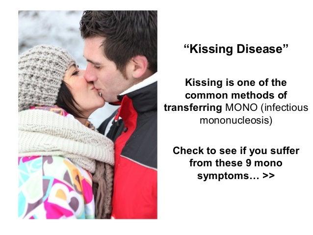 Adult mono symptoms