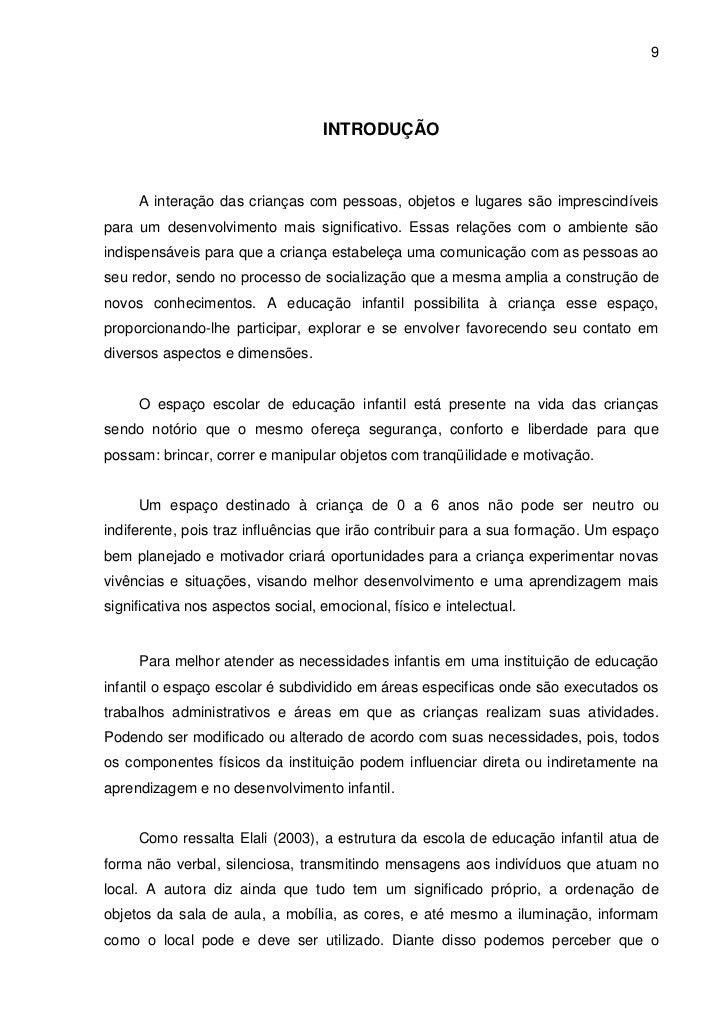 Monografia Rita Pedagogia 2010