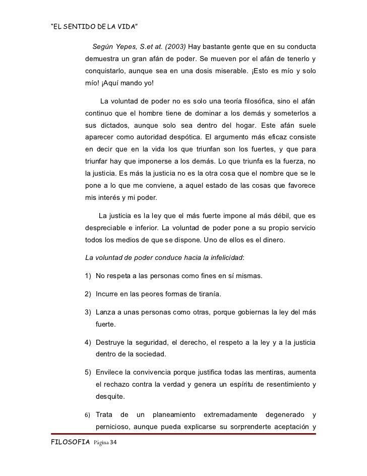 Monografia De La Conducta
