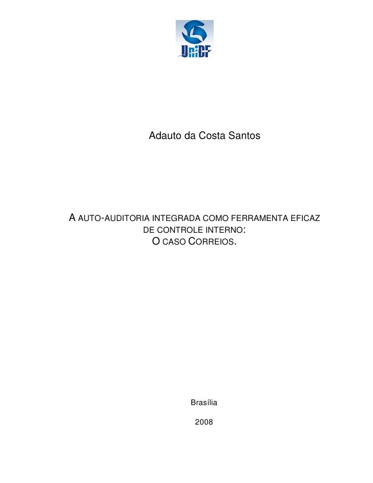 Monografia Adauto2008