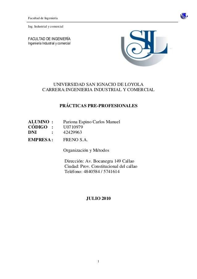 Monografia frenosa