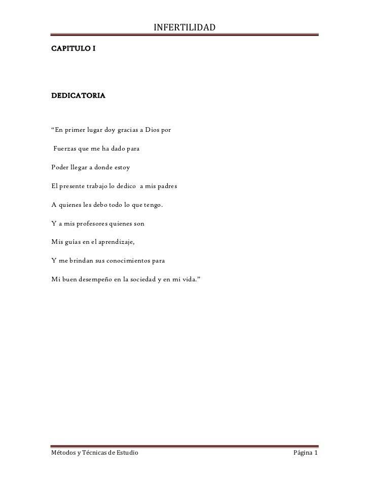 Monografia inferilidad  -----