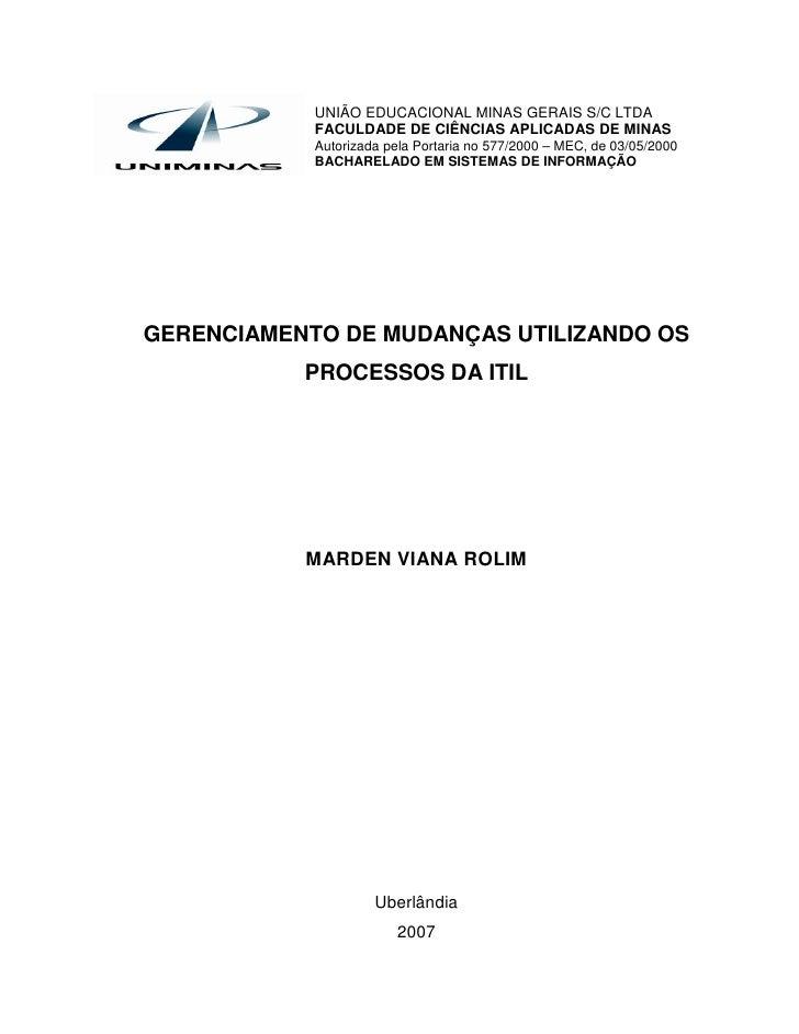 0            UNIÃO EDUCACIONAL MINAS GERAIS S/C LTDA            FACULDADE DE CIÊNCIAS APLICADAS DE MINAS            Autori...
