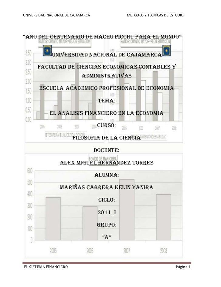 """<br />15240-4446""""AÑO DEL CENTENARIO DE MACHU PICCHU PARA EL MUNDO""""<br />UNIVERSIDAD NACIONAL DE CAJAMARCA<br />FACULTAD D..."""