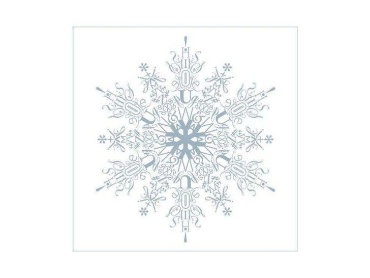 Monotype Imaging's Type Snowflake