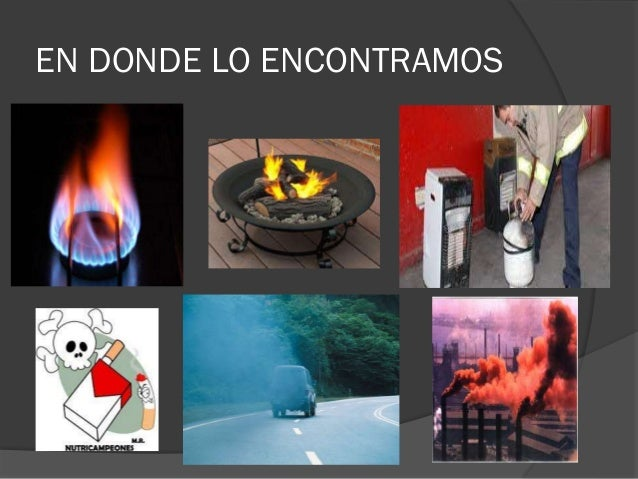 Monoxido de carbono proyecto - Detectores de monoxido de carbono ...