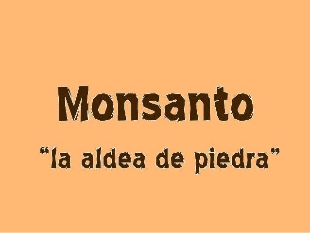 Monsanto (Portugal)