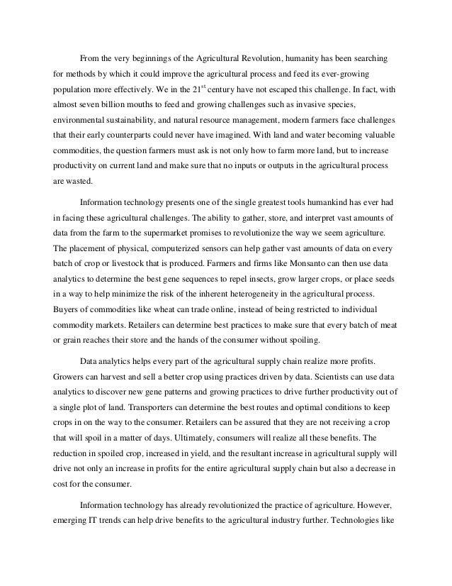 National High School Essay Contest