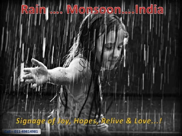Monsoon Tourism Welcome To Grand Holiday For Your Life