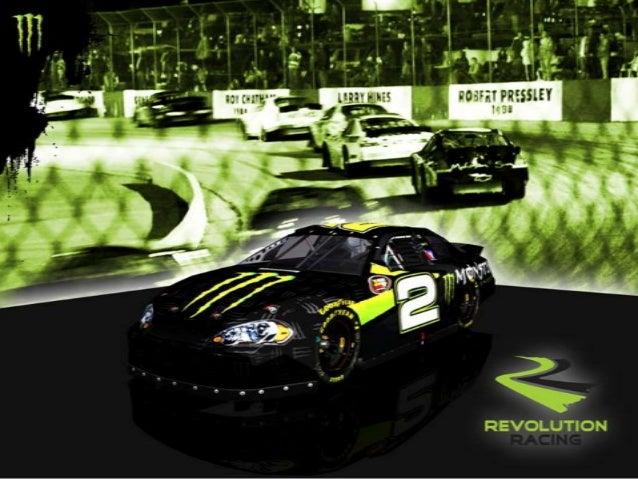 Multi-cultural Initiative                    Revolution Racing                    • NASCAR's Drive for Diversity Program  ...