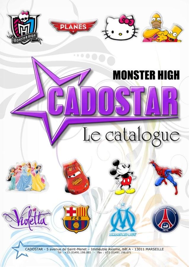 """Licence : MONSTERHIG Référence :  06/00001  Désignation : Gourde alu (pres*12ass)""""Monster High""""-12-48Code EAN : 4043946241..."""