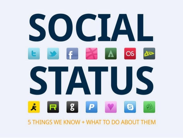 Social Status: 5 Trends in Tourism + What To Do About Them.