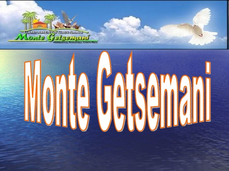 Monte Getsemani