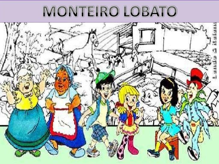 Monteiro lobato sala  209