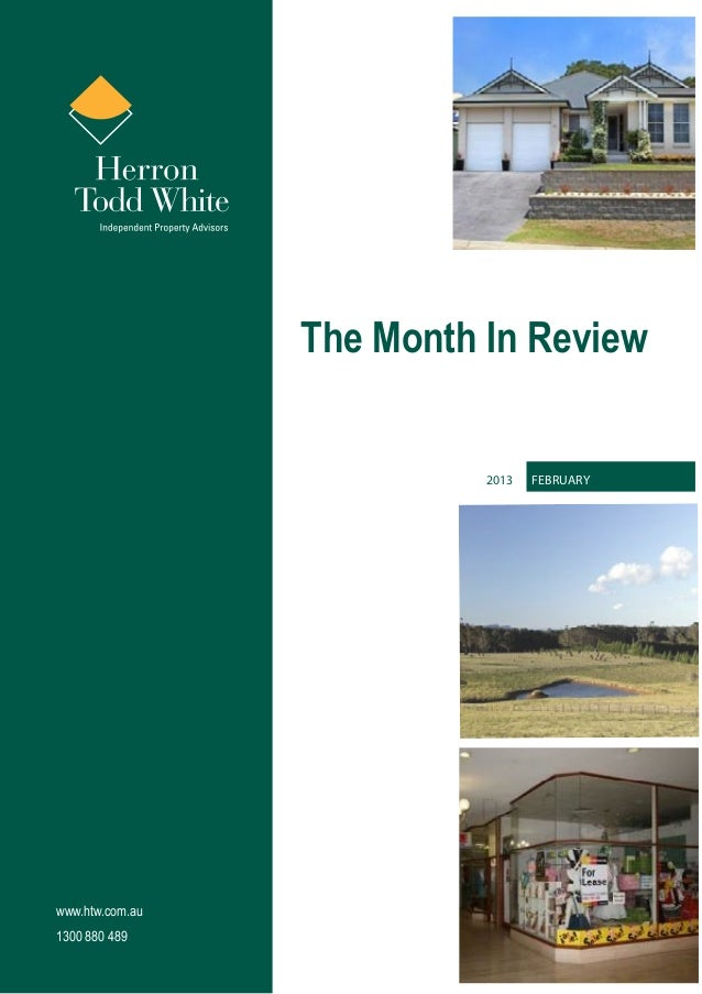 Month in-review-february-2013