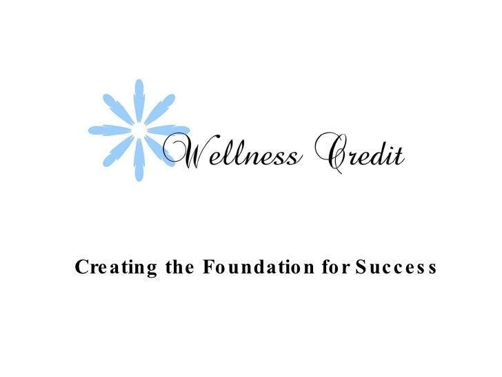 Creating the Foundation   for Success