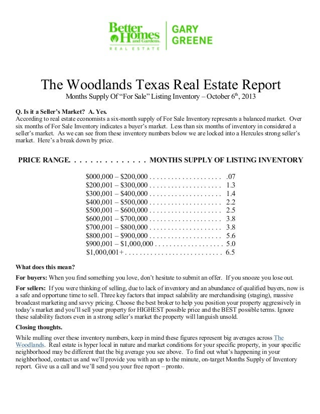 l Page 1 9000 Forest Crossing The Woodlands, Texas 77381 Office: 281.367.3531 or 800.932.7253 The Woodlands Texas Real Es...