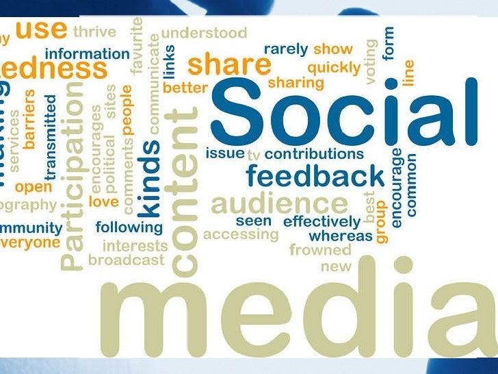 The Social Media Movement