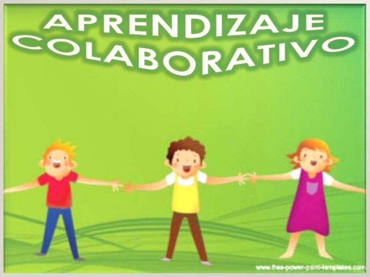 La investigación demuestra         que mediante elaprendizaje colaborativo los estudiantes puedentener mas éxito que el pr...