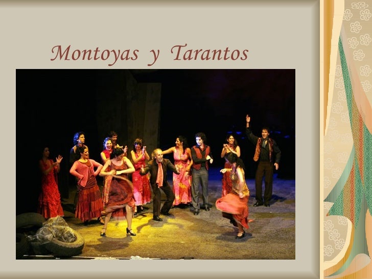Montoyas C