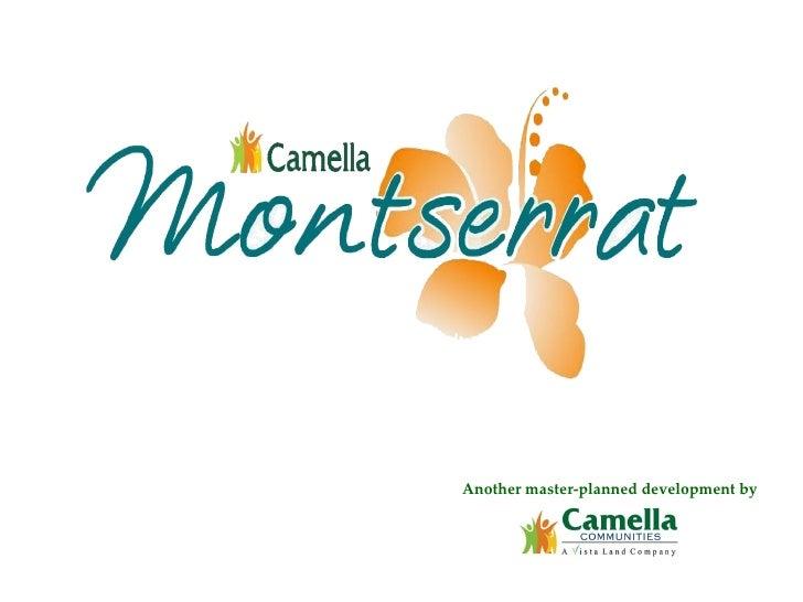 Montserrat, Mactan