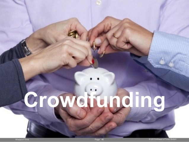 Crowdfunding: Trends, Insights & Rules of Success