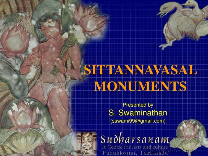 Monuments of Sittannavasal in Pudukottai
