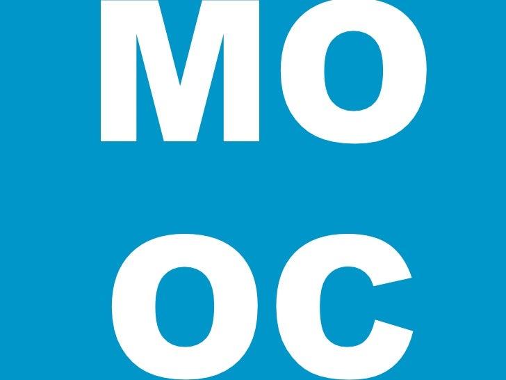 MOOC - Universidad 2.0 - Santander