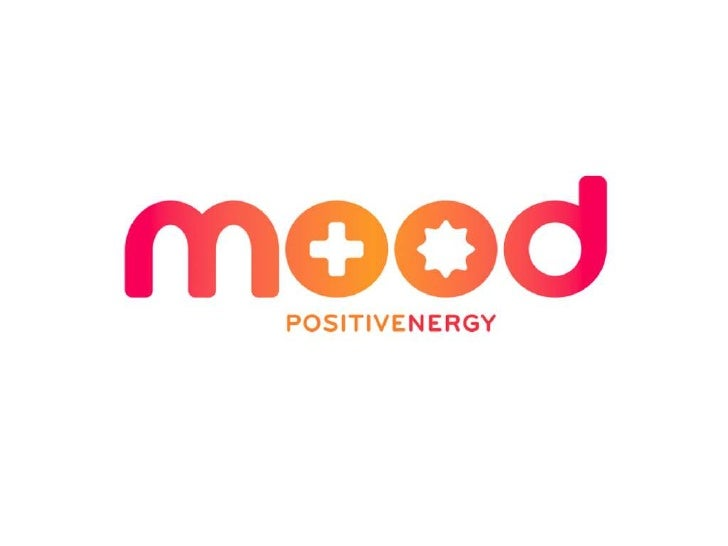 Energético Mood - Mobile Marketing