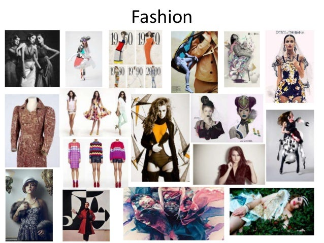 Back gt Gallery For Fashion Mood Board Examples