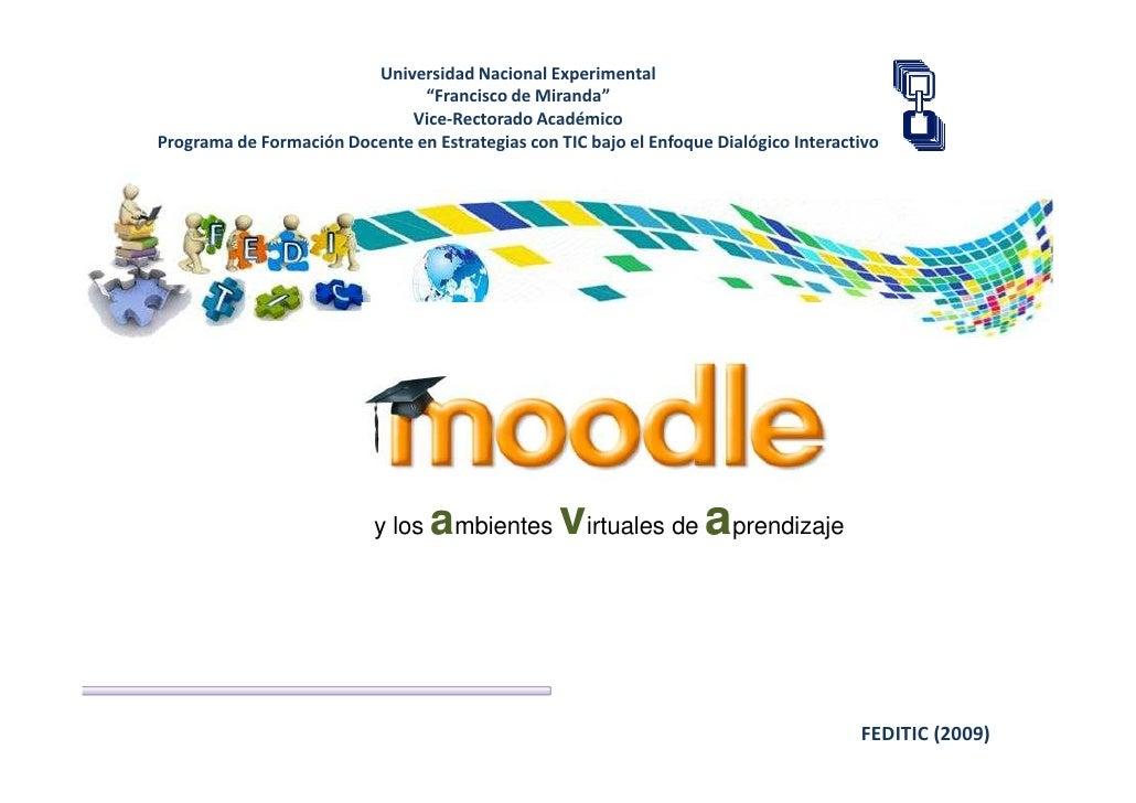 "Universidad Nacional Experimental                                ""Francisco de Miranda""                              Vice-..."