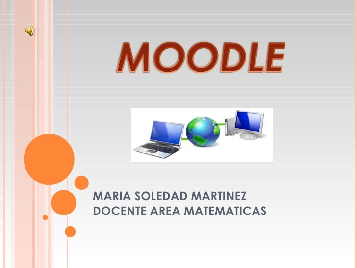 MARIA SOLEDAD MARTINEZ DOCENTE AREA MATEMATICAS