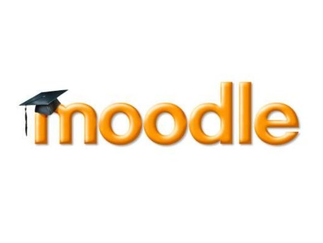 22 ¿Qué es MOODLE? Es un Ambiente Educativo Virtual; un sistema de gestión de cursos, de distribución libre, que ayuda a l...