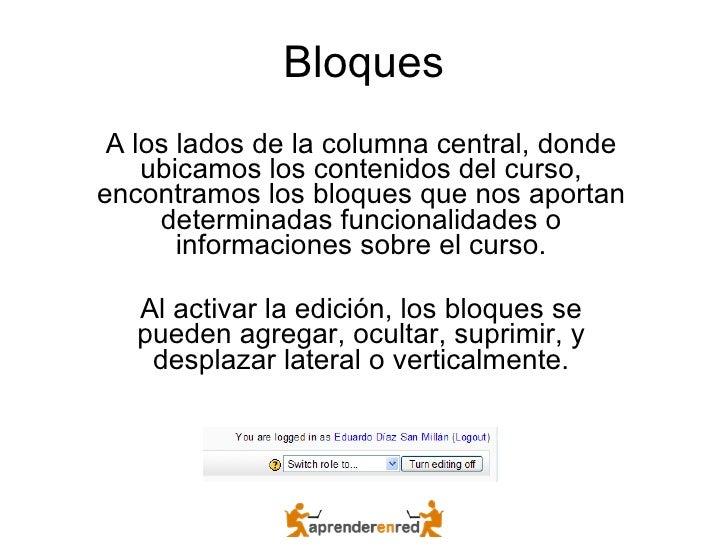Moodle2 Bloquesb