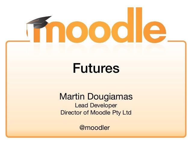 Moodle February 2013