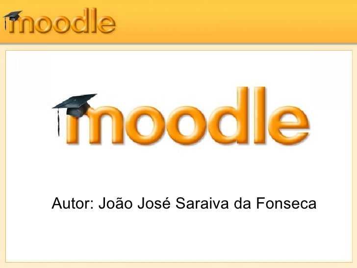 Introducao ao Moodle