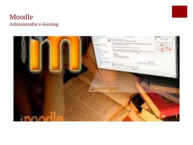 Moodle presentación