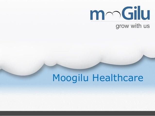 Moogilu Healthcare