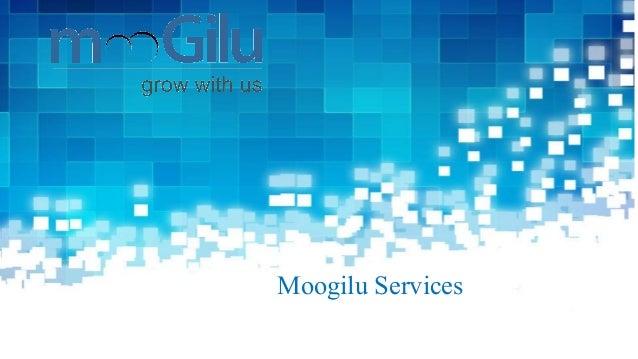 Moogilu Services