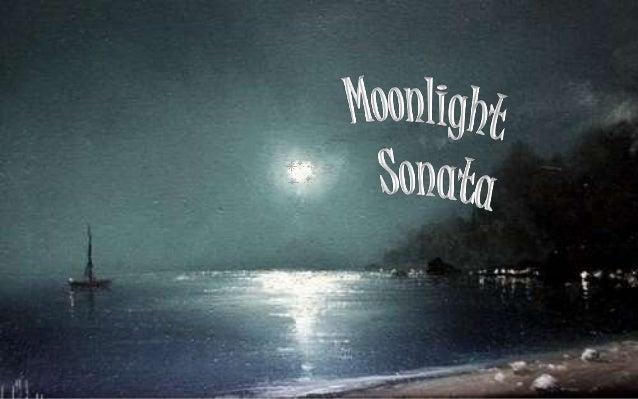 Moonlight Sonata - Beethoven & Medvedev