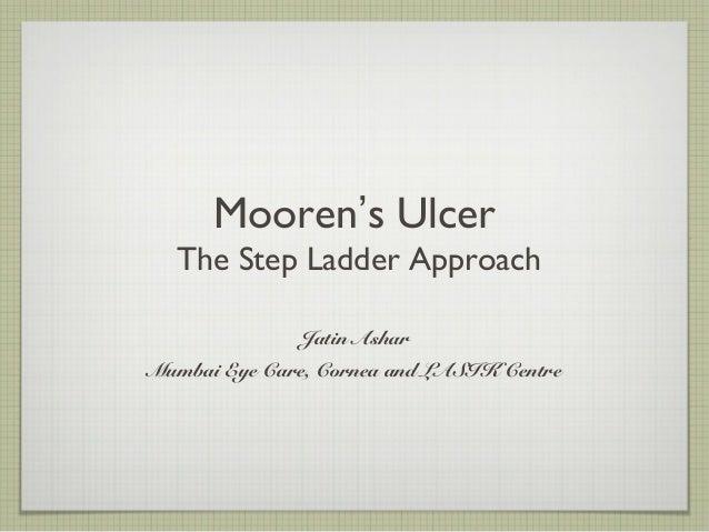 Mooren's Ulcer