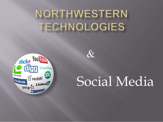 Social Media &