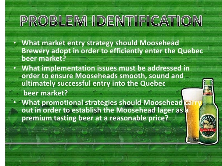 boston beer case study analysis essay Find beer example essays, research papers, term papers, case studies or  speeches yifengbao boston beer company the appendix 1 below presents the   man case write-up – marketing executive summary: mountain man brewing.