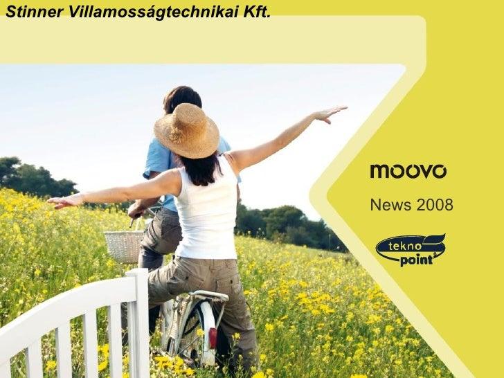 Moovo Product 08 Hungarian Bemutató Stinnerkft