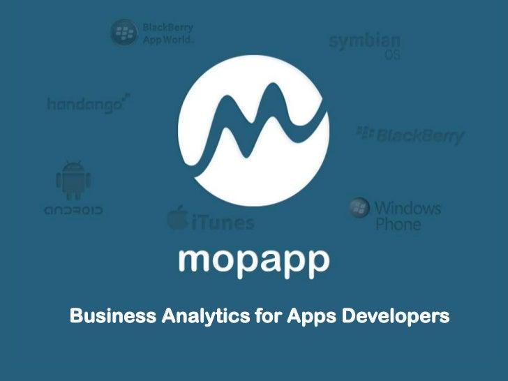 Mopapp API [Italian]