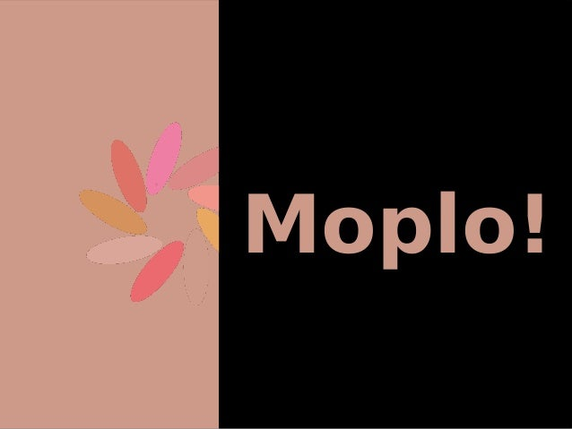 Movie explorer - Moplo! Introduction