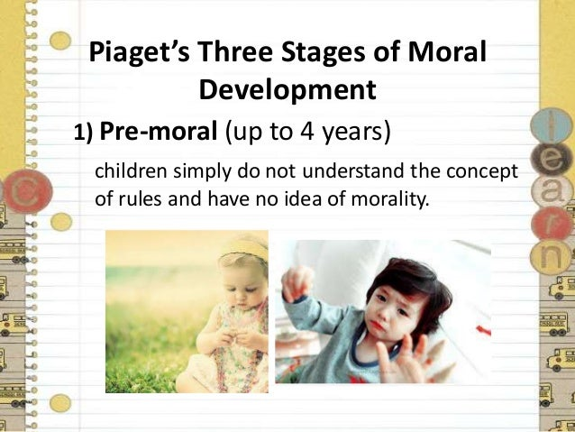 analysis of moral development in young children Behavior analysis of child development jump to  research continues to look at the effects of learning-based attachment on moral development some studies have shown that erratic use of contingencies by parents early in life can produce devastating long-term effects for the child.